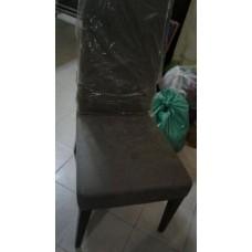 เก้าอี้พนักพิงสูง